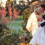 Décor for The Autumn and Winter Wedding