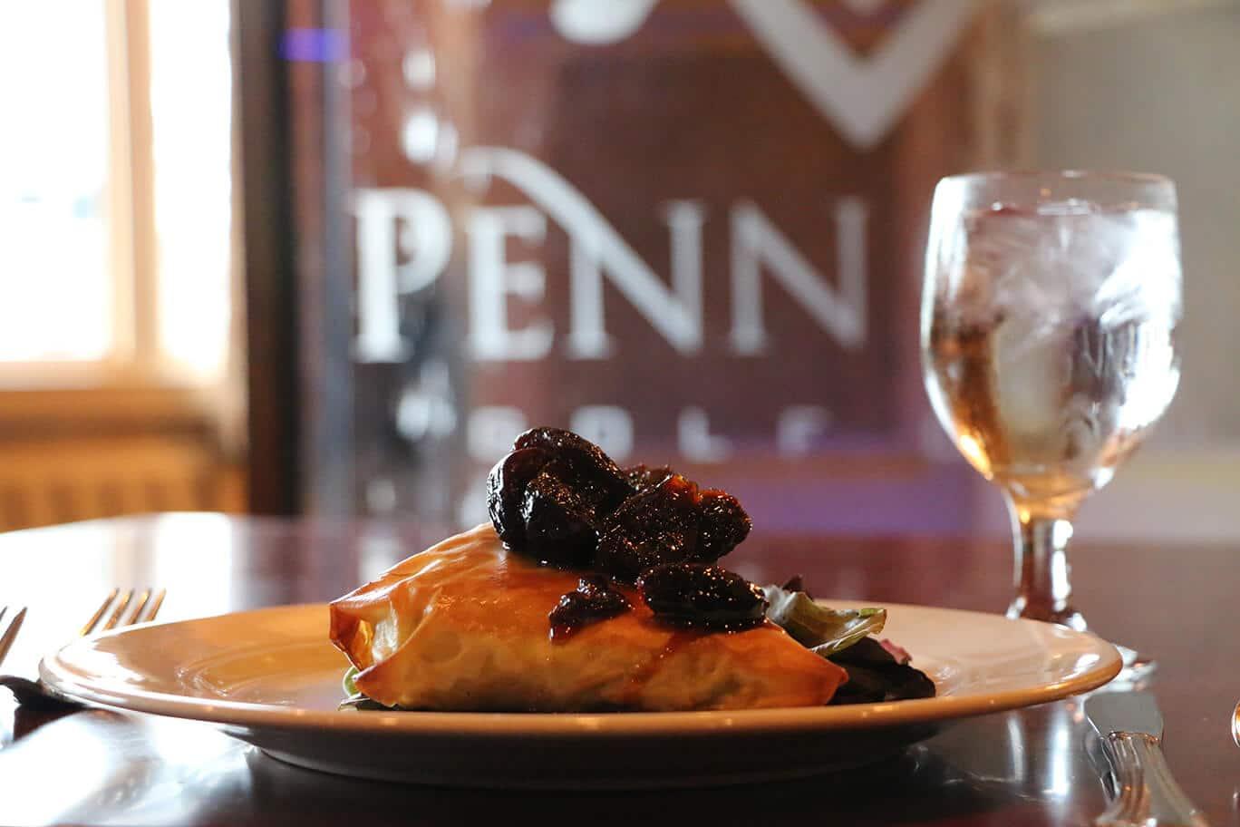 Penn Oaks Golf Club - Dining