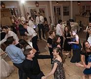 Penn Oaks Golf Club - Parties & Events