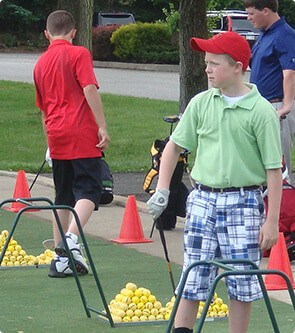 Penn Oaks Golf Club