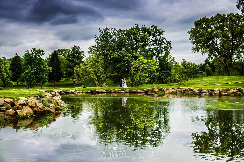 Penn Oaks Golf Club - Wedding