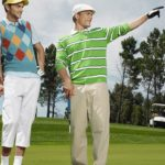 5 Pieces Of Golf Attire To Avoid On A Golf Course