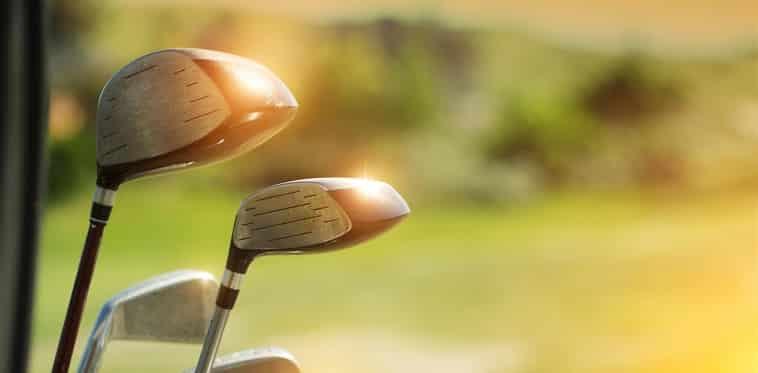 Golf Club Offers